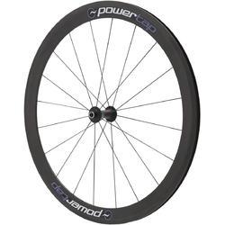 PowerTap G3 46 Carbon Clincher Front Wheel