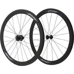 PowerTap G3 46 Carbon Clincher Wheelset