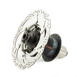 PowerTap Disc Rear Hub