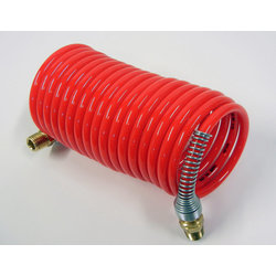 Prestacycle Coil Hose