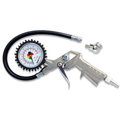 Prestacycle Prestaflator – Presta and Schrader Bicycle Inflation Tool