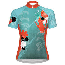 Primal Wear Tea Time Jersey - Women's