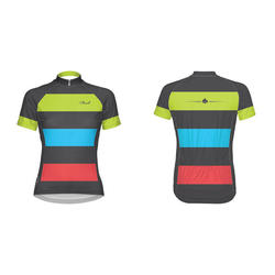 Primal Wear Bold Cycling Jersey