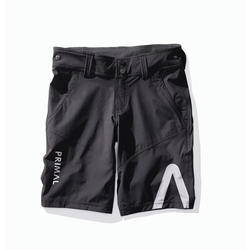 Primal Wear Women's Onyx Escade Loose Fit Shorts