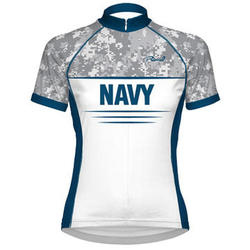 Primal Wear US Navy Honor Jersey - Women's