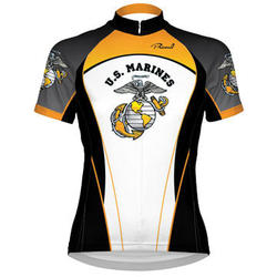 Primal Wear US Marines Liberty Jersey - Women's