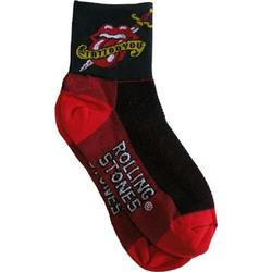 Primal Wear Rolling Stones Tattoo You Socks