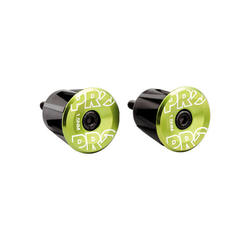 Pro Bar End Plugs