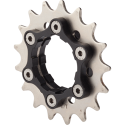 Problem Solvers Singlespeed Cassette Cog Carrier