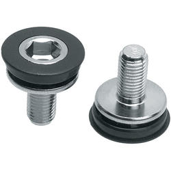 Problem Solvers Hex Crank Arm Fixing Bolt/Cap