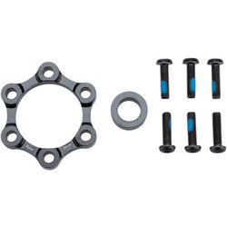 Problem Solvers Super Booster Rear Hub Spacing Kit