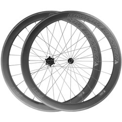 Profile Design 1/Fifty Clincher 700c Wheelset