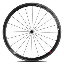 Profile Design 38/TwentyFour Full Carbon Clincher Wheels