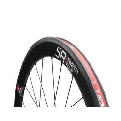 Profile Design 58/TwentyFour Full Carbon Clincher Disc Brake Wheels