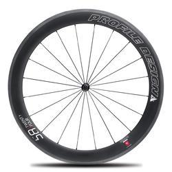 Profile Design 58/TwentyFour Full Carbon Wheelset (Clincher)