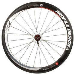 Profile Design Altair 52 Carbon Clincher Rear Wheel