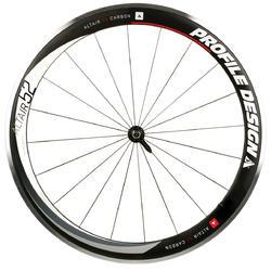 Profile Design Altair 52 Semi-Carbon Clincher Front Wheel