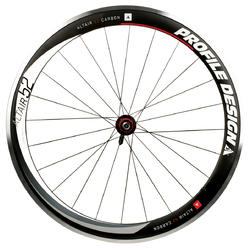 Profile Design Altair 52 Semi-Carbon Clincher Rear Wheel
