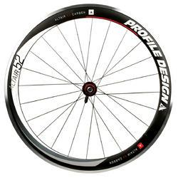 Profile Design Altair 52 Semi-Carbon Clincher Rear Wheel