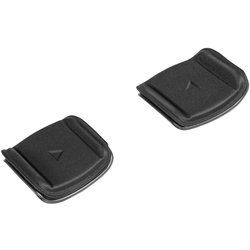 Profile Design F-40TT Velcro Back Pad Set