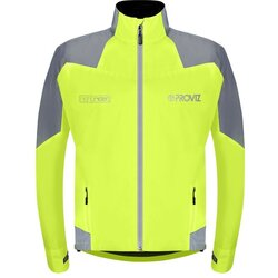 Proviz Nightrider Men's Cycling Jacket 2.0