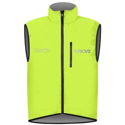 Proviz Switch Men's Cycling Vest
