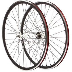 Pure Cycles 700c 25mm Wheelset