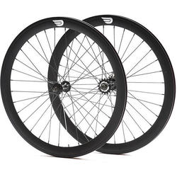 Pure Cycles 650c 45mm Micro Wheelset
