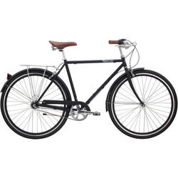 Pure Cycles Bourbon 3-Speed
