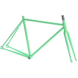 Pure Cycles Original Fixed Gear Frameset