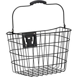 Pure Cycles Front Mesh Basket