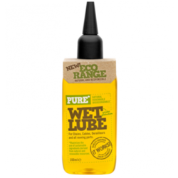 Pure Wet Lube (100ml)