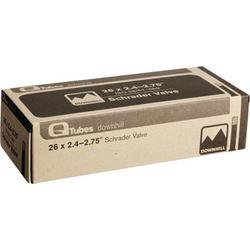 Q-Tubes Downhill Tube (26 x 2.4-2.75 inch, Schrader Valve)