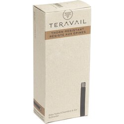 Teravail Thorn Resistant Tube (12-1/2 x 2-1/4, Schrader Valve)