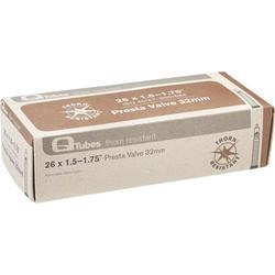 Q-Tubes Thorn Resistant Tube (26-inch, 32mm Presta Valve)