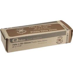 Q-Tubes Thorn Resistant Tube (700c, 32mm Presta Valve)