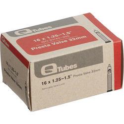 Q-Tubes Tube (16-inch, 32mm Presta Valve)