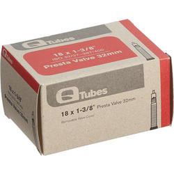 Q-Tubes Tube (18 x 1-3/8 inch, Presta Valve)
