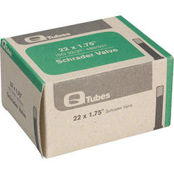 Q-Tubes Tube (22 x 1.75 inch, Schrader Valve)