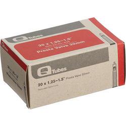 Q-Tubes Tube (20 x 1-1/8 - 1-3/8 inch, Presta Valve)
