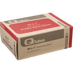 Q-Tubes Tube (24-inch x 1 Presta Valve)
