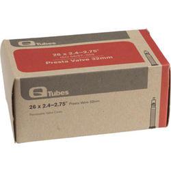 Q-Tubes Tube (26 x 2.4 -2.75 inch, 32mm Presta Valve)
