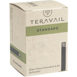 Teravail Tube (29 x 1.9 – 2.3 inch, 48mm Schrader Valve)