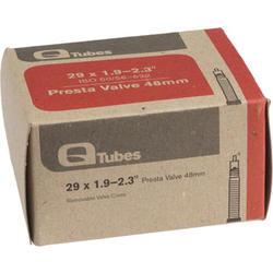 Q-Tubes Tube (29 x 1.9-2.3 inch, Presta Valve)