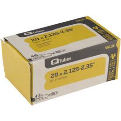 Q-Tubes Value Series Tube (29-inch x 2.125-2.35 Presta Valve)