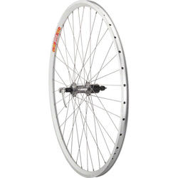 Quality Wheels Shimano LX Deore LX T680 / Velocity Dyad 700c Rear