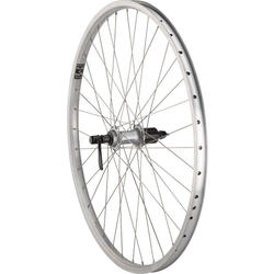Quality Wheels Shimano T3000 / Velocity NoBS 26-inch Rear