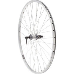 Quality Wheels Shimano / Velocity NoBS 700c Rear