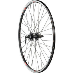 Quality Wheels Shimano XT M756 / DT Swiss TK540 700c Rear