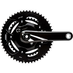 Quarq RIKEN 10R Power Meter Crankset